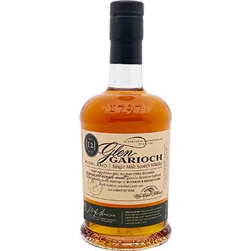 Glen Garioch 12 Year Old Highland Single Malt Scotch Whiskey