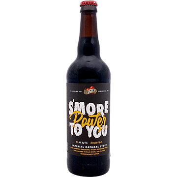 Mother's Brewing S'More Power To You