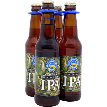 Crabtree Brewing Chapter 2 Imperial IPA