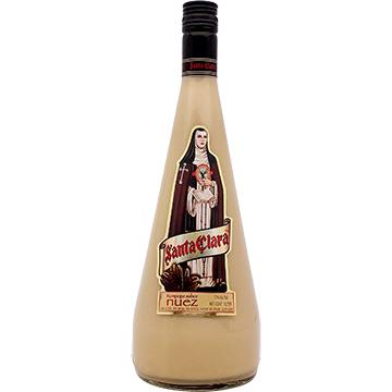 Santa Clara Rompope Sabor Nuez Liqueur