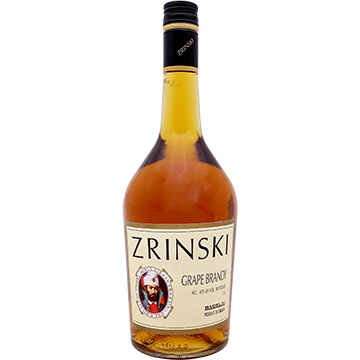 Badel 1862 Zrinski Grape Brandy