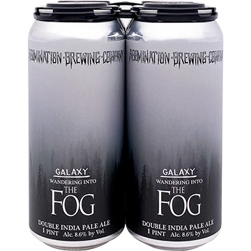 Abomination Wandering into the Fog - Galaxy