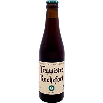 Rochefort 8 Trappist Ale