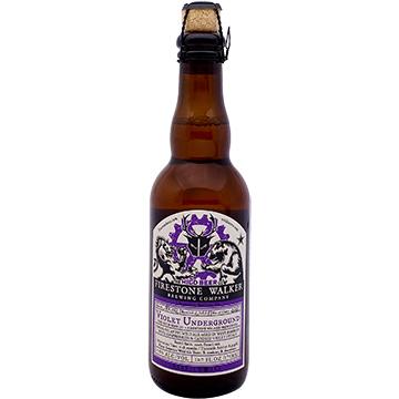 Firestone Walker & Wild Beer Co. Violet Underground Batch No. 002 2019