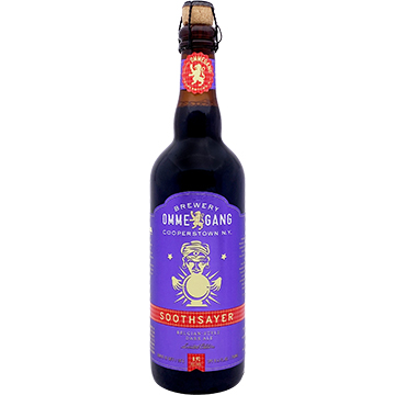 Ommegang Soothsayer Limited Edition
