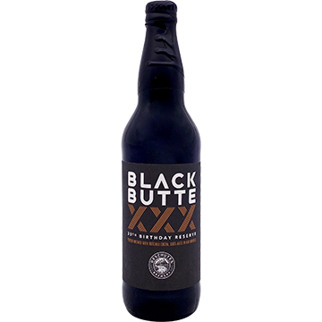Deschutes Black Butte XXX 30th Birthday Reserve
