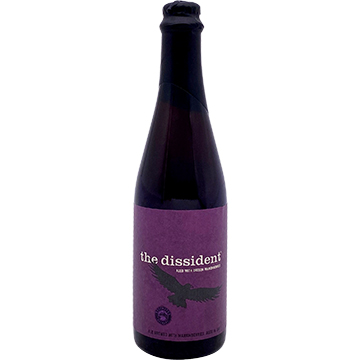 Deschutes The Dissident Aged with Oregon Marionberries 2018