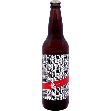 Omnipollo & Westbrook Brewing Table Beer
