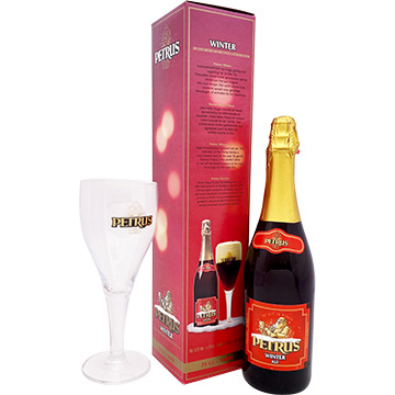Petrus Winter Ale Gift Set with Glass