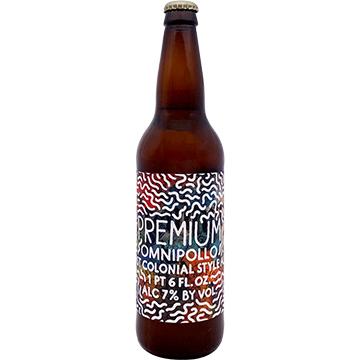 Omnipollo & Stillwater Premium Remix
