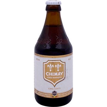 Chimay Cinq Cents Triple Ale