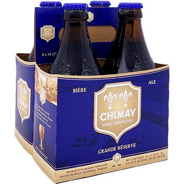 Chimay Grande Reserve Blue