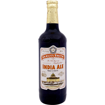 Samuel Smith's India Ale