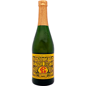 Lindemans Cuvee Rene Oude Gueuze
