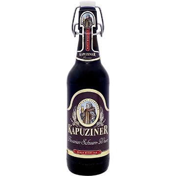 Kapuziner Schwarz-Weizen