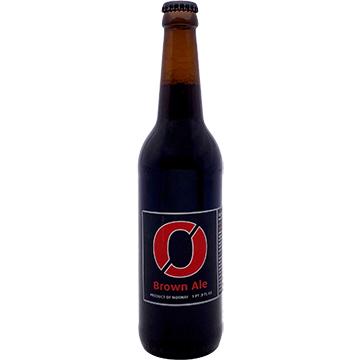 Nogne O Brown Ale