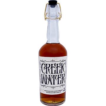 Creek Water Whiskey