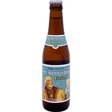 St. Bernardus Extra 4