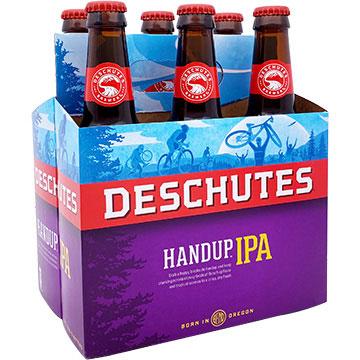 Deschutes Handup IPA