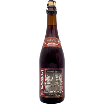 Timmermans Limited Edition Oude Kriek
