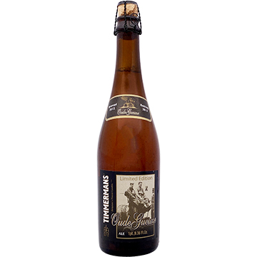 Timmermans Limited Edition Oude Gueuze