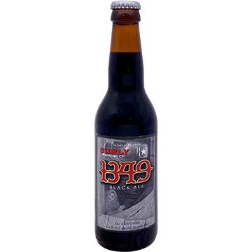 Surly Brewing & Lervig 1349 Black Ale