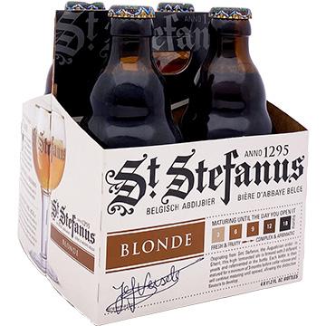 St. Stefanus Blonde