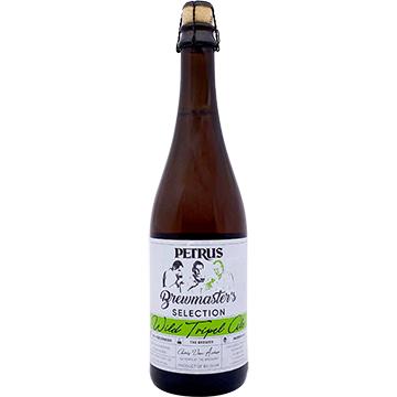 Petrus Brewmaster's Selection Wild Tripel Ale