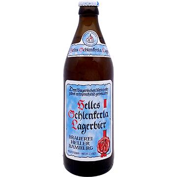 Aecht Schlenkerla Helles Lagerbier