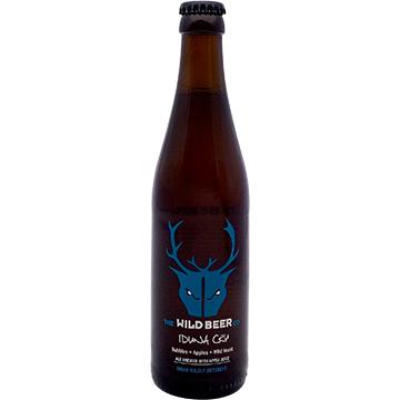 The Wild Beer Co Iduna Cru