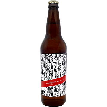 Crooked Stave Table Beer