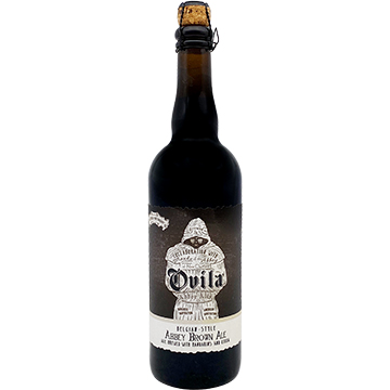 Sierra Nevada Ovila Abbey Brown Ale with Mandarins and Cocoa