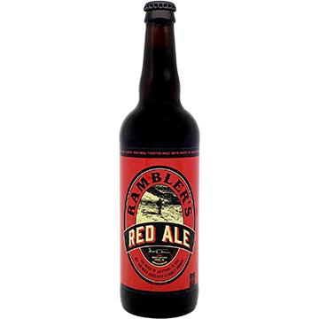 Mark Twain Rambler's Red Ale