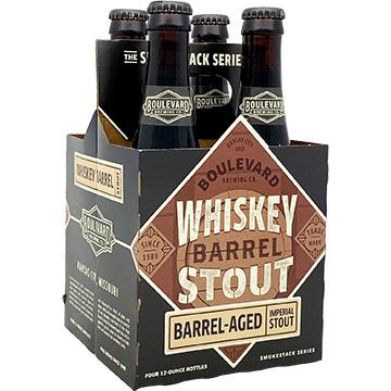 Boulevard Whiskey Barrel Stout