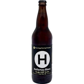 Hermitage Single Hop Hallertau Blanc