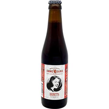 Ommegang Brunetta Oud Bruin Ale