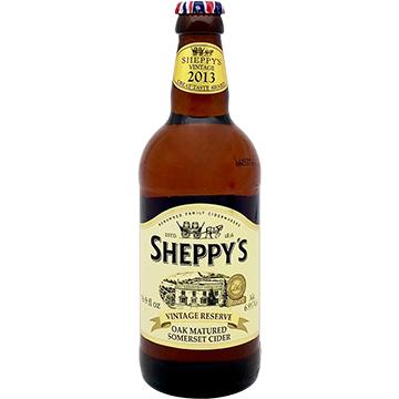 Sheppy's Vintage Reserve Cider