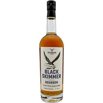 Cutwater Black Simmer Bourbon Whiskey