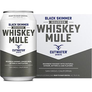 Cutwater Bourbon Whiskey Mule