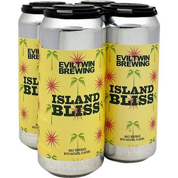 Evil Twin Island Bliss