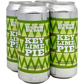 Evil Twin Key Lime Pie