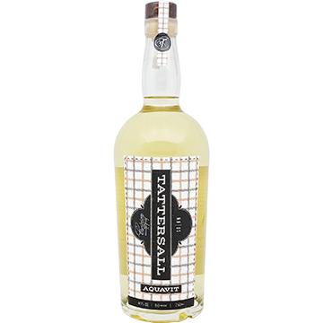 Tattersall Aquavit Gin