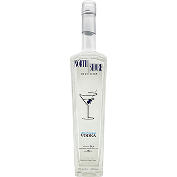 North Shore Vodka