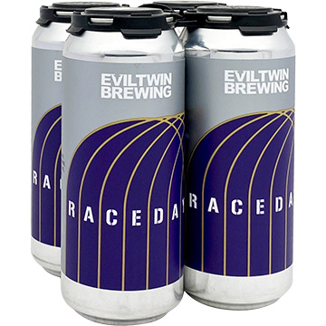 Evil Twin Race Day