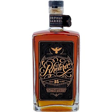 Orphan Barrel Rhetoric 25 Year Old Bourbon Whiskey