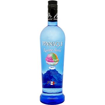 Pinnacle Rainbow Sherbet Vodka