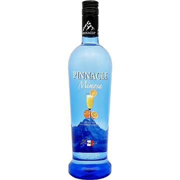 Pinnacle Mimosa Vodka