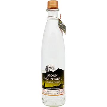Moon Mountain Coastal Citrus Vodka