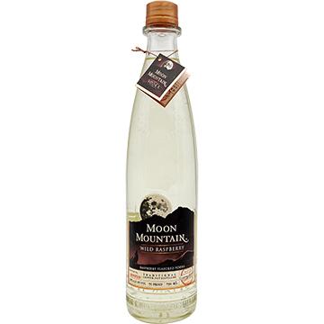 Moon Mountain Wild Raspberry Vodka