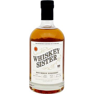 Whiskey Sister Bourbon Whiskey